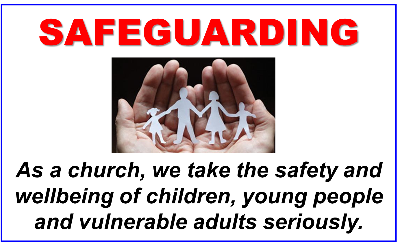 Safeguarding _at_The_Avenue